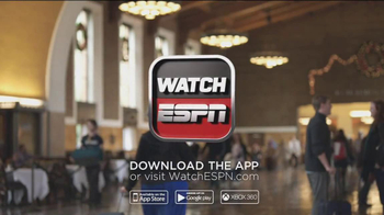 Capital One Bowl Week on ESPN TV Spot  - Thumbnail 8
