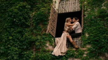 Ralph Lauren Romance TV Spot Song by Seal - Thumbnail 5