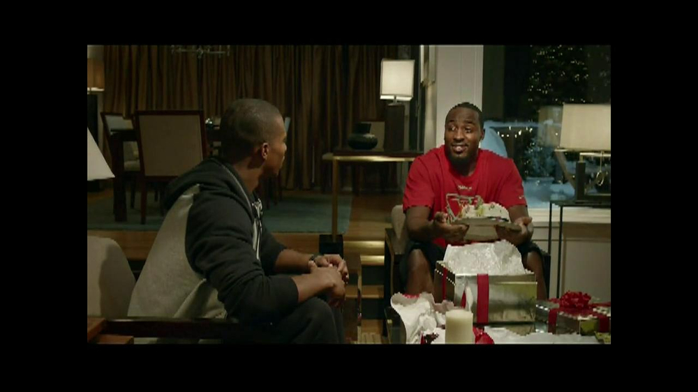 Foot Locker TV Commercial, 'Fishing Hat' Featuring Victor Cruz and Hakeem Nicks
