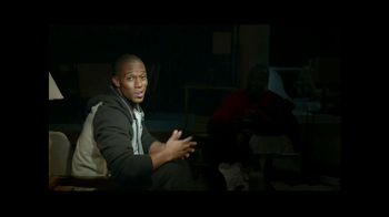 Foot Locker TV Spot, 'Fishing Hat' Featuring Victor Cruz and Hakeem Nicks - Thumbnail 7