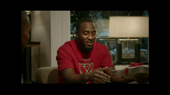 Foot Locker TV Spot, 'Fishing Hat' Featuring Victor Cruz and Hakeem Nicks - Thumbnail 1