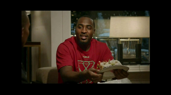 Foot Locker TV Spot, 'Fishing Hat' Featuring Victor Cruz and Hakeem Nicks - Thumbnail 2