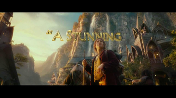 The Hobbit: An Unexpected Journey - Alternate Trailer 36