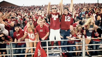 Pac-12 Conference TV Spot, 'Fan Film: WSU Cougars' - Thumbnail 5