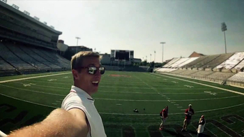 Pac-12 Conference TV Spot, 'Fan Film: WSU Cougars' - Thumbnail 6