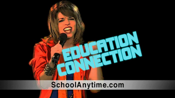 Education Connection TV Spot, 'Corn Dog Stand' - Thumbnail 10