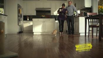 Lumber Liquidators TV Spot, 'Playing Cat' - Thumbnail 9