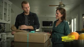 Lumber Liquidators TV Spot, 'Playing Cat' - Thumbnail 6