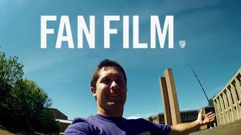 Pac-12 Conference TV Spot, 'Fan Film: UW Huskies' - Thumbnail 1