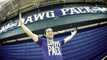 Pac-12 Conference TV Spot, 'Fan Film: UW Huskies' - Thumbnail 3