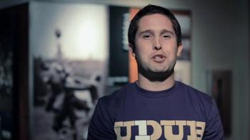 Pac-12 Conference TV Spot, 'Fan Film: UW Huskies' - Thumbnail 7
