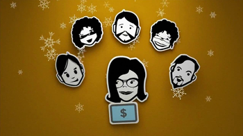 My Points TV Spot, 'Gift Cards' - Thumbnail 3