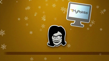 My Points TV Spot, 'Gift Cards' - Thumbnail 4