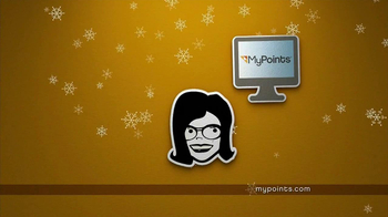My Points TV Spot, 'Gift Cards' - Thumbnail 5