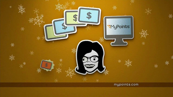 My Points TV Spot, 'Gift Cards' - Thumbnail 6