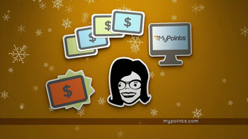 My Points TV Spot, 'Gift Cards' - Thumbnail 7
