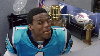 ESPN TV Spot 'Office Jokes' Featuring Cam Newton - Thumbnail 7