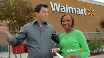 Walmart TV Spot, 'Low Price Gurantee: Cyreeta' - Thumbnail 1