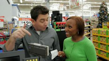 Walmart TV Spot, 'Low Price Gurantee: Cyreeta' - Thumbnail 10