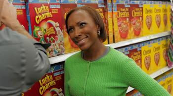 Walmart TV Spot, 'Low Price Gurantee: Cyreeta' - Thumbnail 7