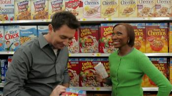 Walmart TV Spot, 'Low Price Gurantee: Cyreeta' - Thumbnail 9