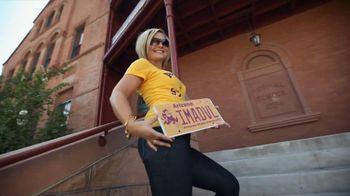 Pac-12 Conference TV Spot, 'Fan Film: ASU Sun Devils'