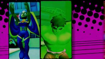 Marvel Superhero Squad Online TV Spot, 'Evil Rises' - Thumbnail 4