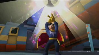 Marvel Superhero Squad Online TV Spot, 'Evil Rises' - Thumbnail 6