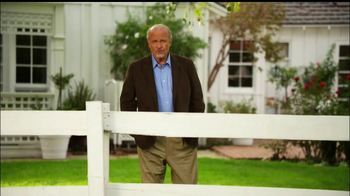 American Advisors Group TV Spot, 'Fence'  Featuring  Fred Thompson - Thumbnail 1