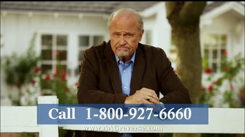 American Advisors Group TV Spot, 'Fence'  Featuring  Fred Thompson - Thumbnail 4