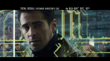 Total Recall Blu-ray TV Spot  - Thumbnail 1