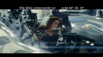 Total Recall Blu-ray TV Spot  - Thumbnail 2