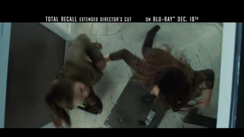 Total Recall Blu-ray TV Spot  - Thumbnail 3