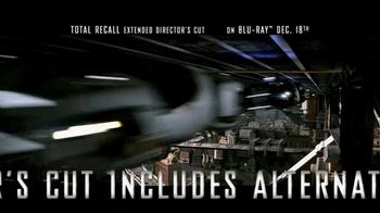 Total Recall Blu-ray TV Spot  - Thumbnail 4
