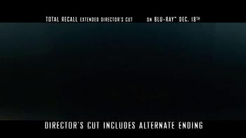 Total Recall Blu-ray TV Spot  - Thumbnail 5