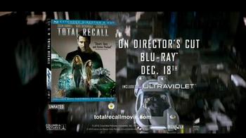 Total Recall Blu-ray TV Spot  - Thumbnail 7