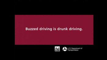U.S. Department of Transportation TV Spot, 'Mug Shot' - Thumbnail 5
