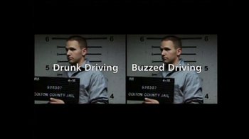 U.S. Department of Transportation TV Spot, 'Mug Shot' - Thumbnail 3