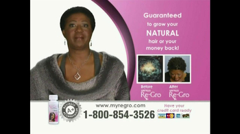Empress Re-Gro TV Spot, 'Ingrid's Story' - Thumbnail 6