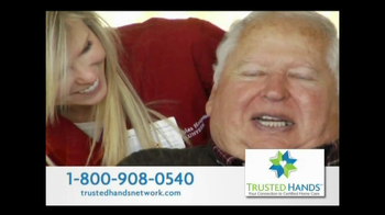 Trusted Hands Network TV Spot  - Thumbnail 4