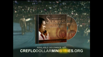Creflo Dollar Ministries S.E.R.M.O.N.S. TV Spot