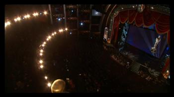MTVU Oscar College Search TV Spot Featuring Seth MacFarlane - Thumbnail 1