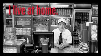 MTVU Oscar College Search TV Spot Featuring Seth MacFarlane - Thumbnail 5
