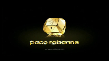 Paco Rabanne Lady Million TV Spot Song by Chemical Brothers - Thumbnail 6