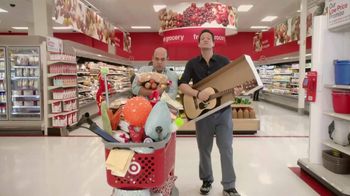 Target TV Spot, 'The Things We Came For' - Thumbnail 2