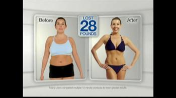 10 Minute Trainer TV Spot, 'In Shape for $10' - Thumbnail 7
