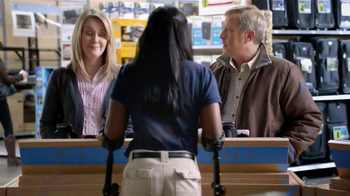 Walmart Smartphone TV Spot, '10 Kids' - Thumbnail 4
