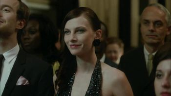 Stella Artois TV Spot, 'Holiday Party'