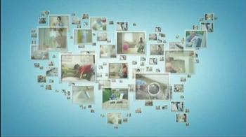 Lysol Disinfectant Spray TV Spot, 'Across America' - Thumbnail 1