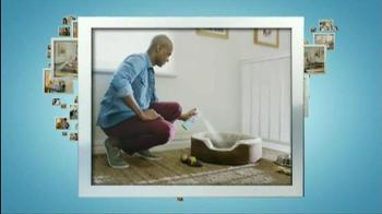 Lysol Disinfectant Spray TV Spot, 'Across America' - Thumbnail 3